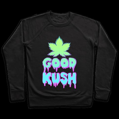 Good Kush Pullover