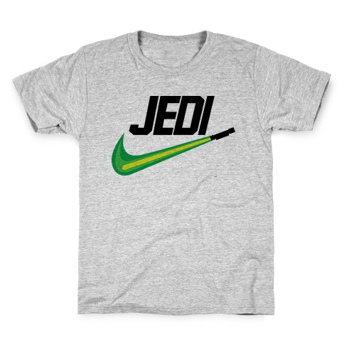 JEDI (ATHLETIC) Kids T-Shirt