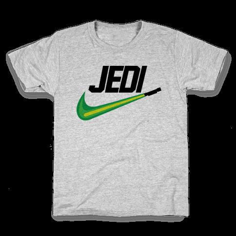 JEDI (ATHLETIC) Kids T-Shirt