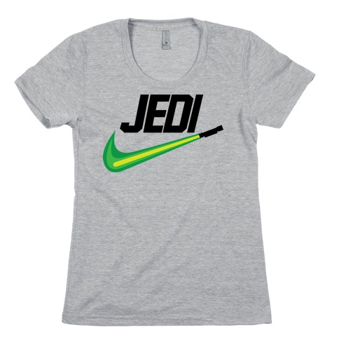 JEDI (ATHLETIC) Womens T-Shirt