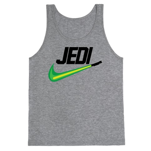 JEDI (ATHLETIC) Tank Top