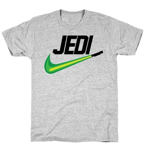 JEDI (ATHLETIC) T-Shirt