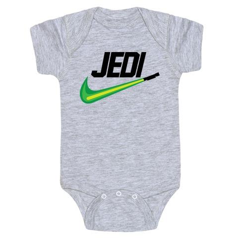 JEDI (ATHLETIC) Baby Onesy