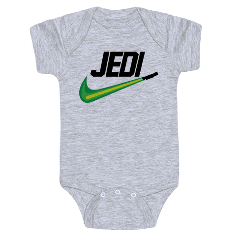 JEDI (ATHLETIC) Baby Onesy