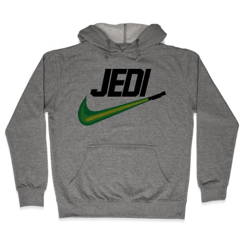 JEDI (ATHLETIC) Hooded Sweatshirt