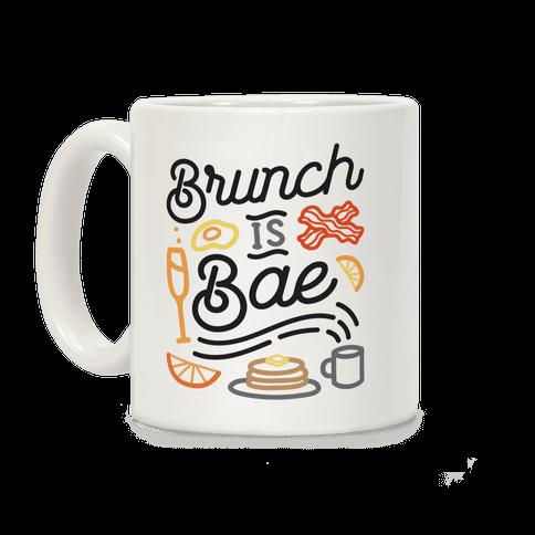 Brunch Is Bae