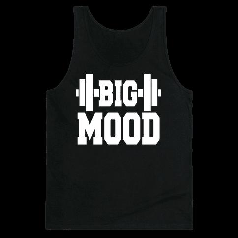 Big Mood Weights Tank Top