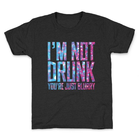 Drunk Kids T-Shirt