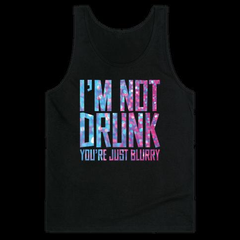 Drunk Tank Top