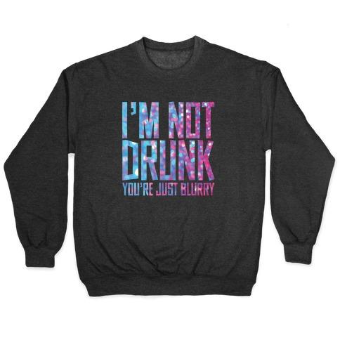 Drunk Pullover