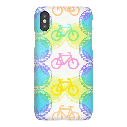 Bike Phone Case Phone Case