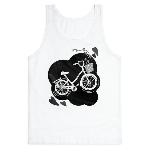 Pedal To The Metal Tank Top