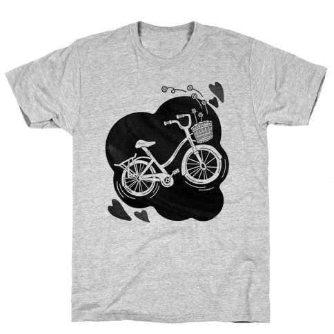 Pedal To The Metal Mens T-Shirt