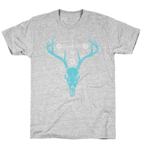 Mystic Skull T-Shirt