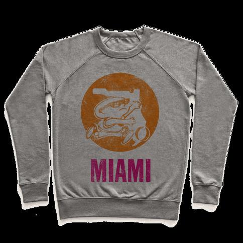 Miami (Vintage) Pullover