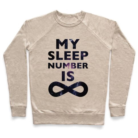 Infinite Sleep Pullover