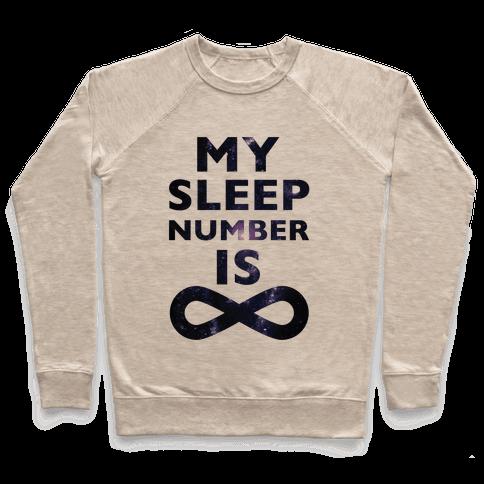 Infinite Sleep Pullover