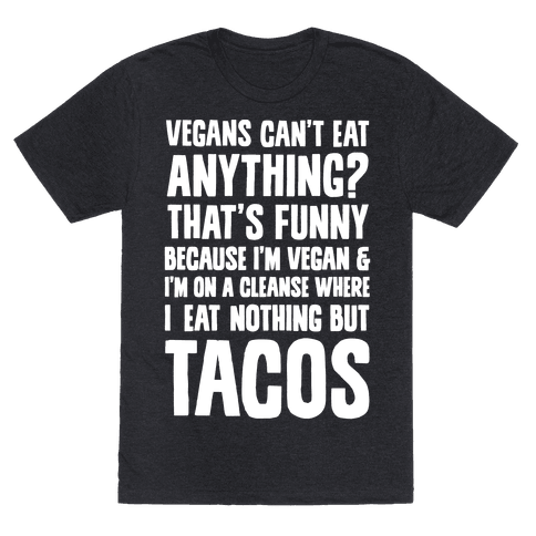Vegan Taco Cleanse