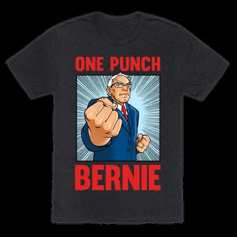 One Punch Bernie