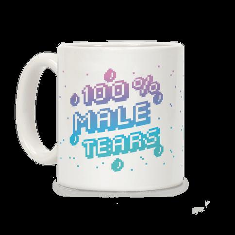 100% Male Tears