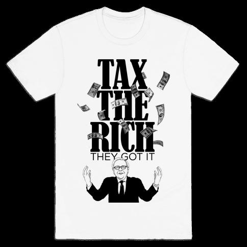 They Got It Mens T-Shirt