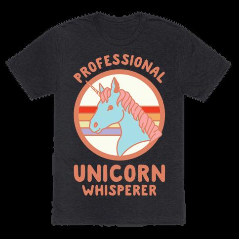 Professional Unicorn Whisperer