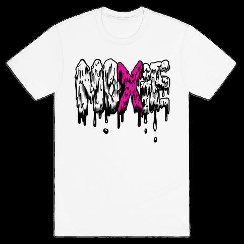Moxie Slime Mens T-Shirt