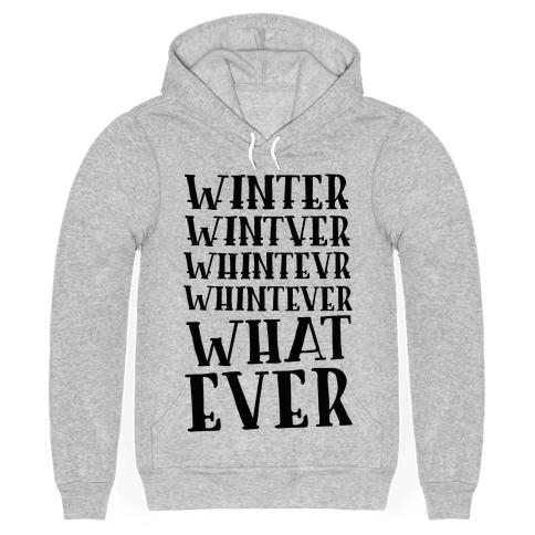 Whatever Winter
