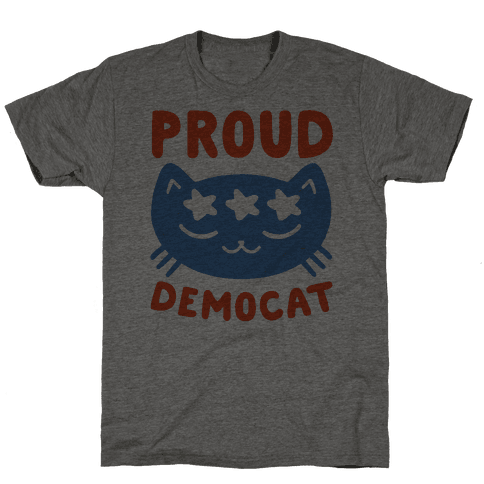 Proud Democat