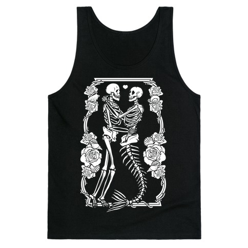 Deep Sea Love Affair Tank Top