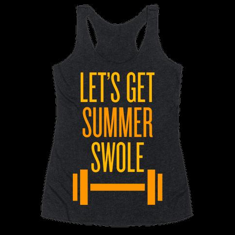 Summer Swole