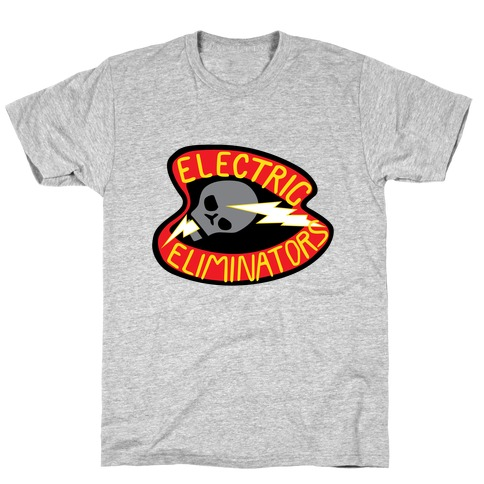 The Electric Eliminators T-Shirt