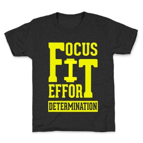 FIT Kids T-Shirt