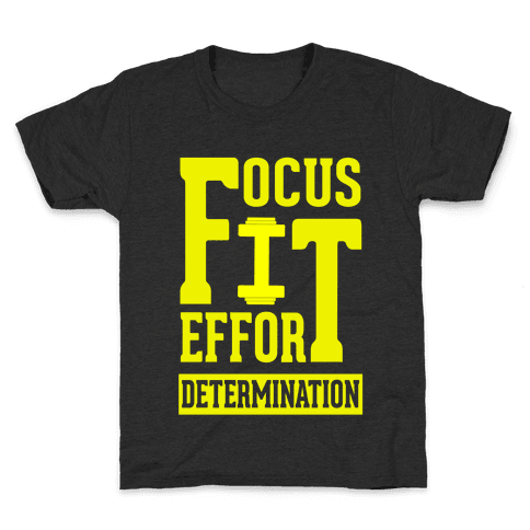 FIT Kids T-Shirt