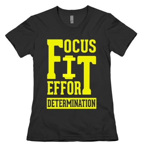 FIT Womens T-Shirt