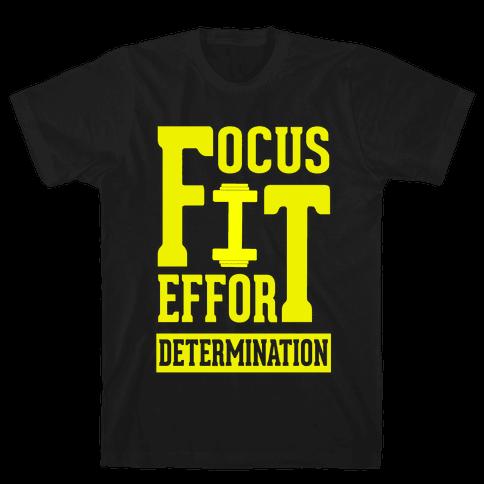 FIT Mens T-Shirt