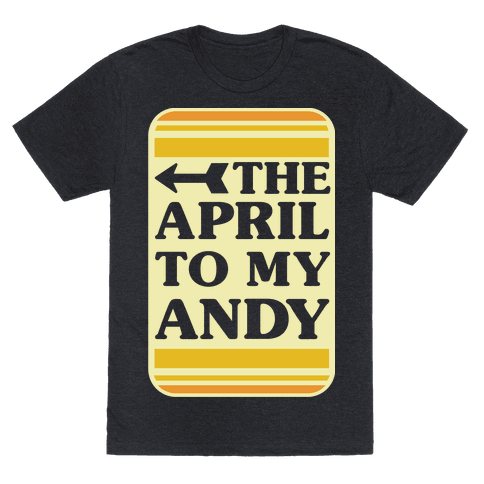 The April to My Andy