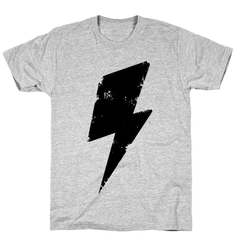 3c42676c Lightning Bolt T-shirts, Phonecases and more | LookHUMAN