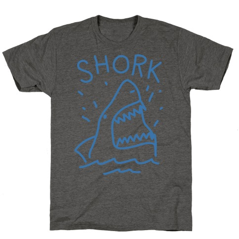 Shork Shark T-Shirt