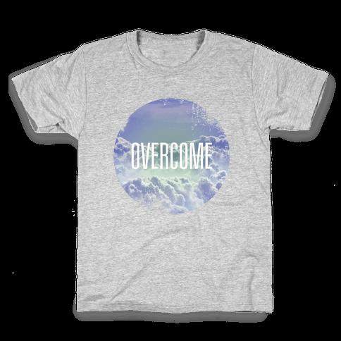 Overcome Kids T-Shirt