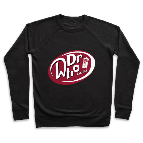 The Most Refreshing Drink in the Universe Pullover
