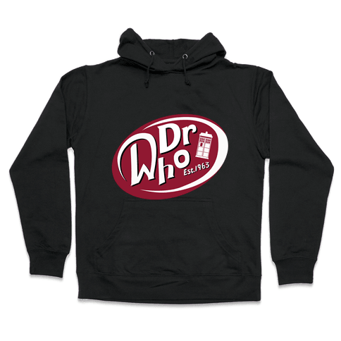 The Most Refreshing Drink in the Universe Hooded Sweatshirt