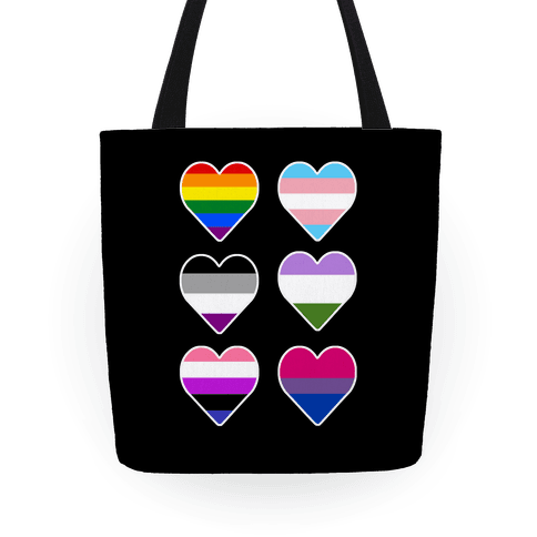 It's All Love Tote