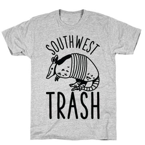 Southwest Trash T-Shirt