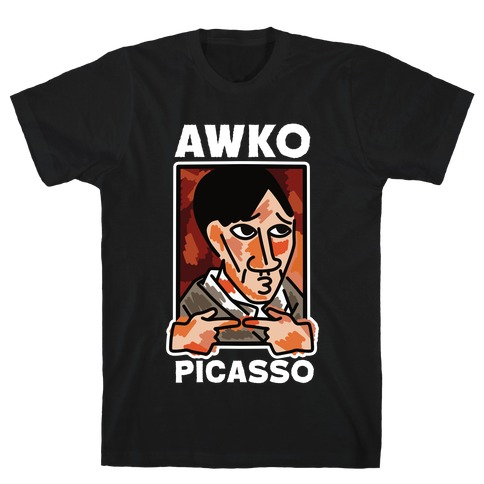 Awko Picasso T-Shirt