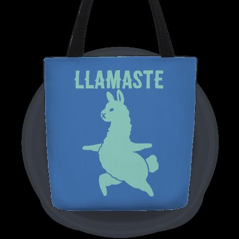 Llamaste