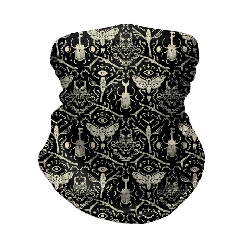 Occult Musings Neck Gaiter