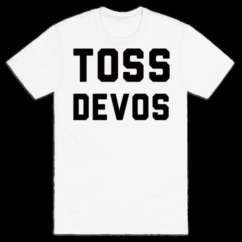 Toss DeVos