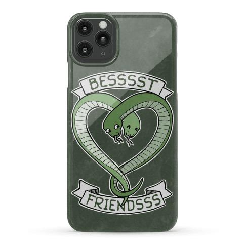 Besssst Friendsss Phone Case