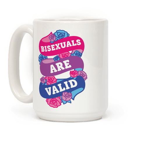 Image of Bisexuals Are Valid